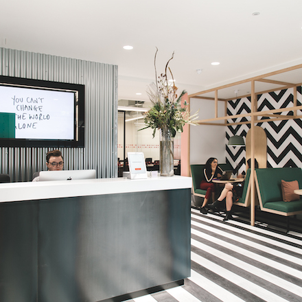 huckletree-manchester