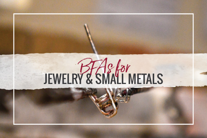 We have compiled a list of the best college metal programs and BFAs for jewelry across the country.