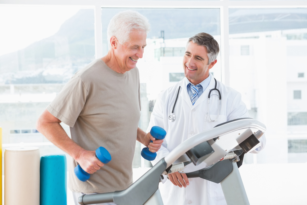 exercise as alternative treatment for hypertension