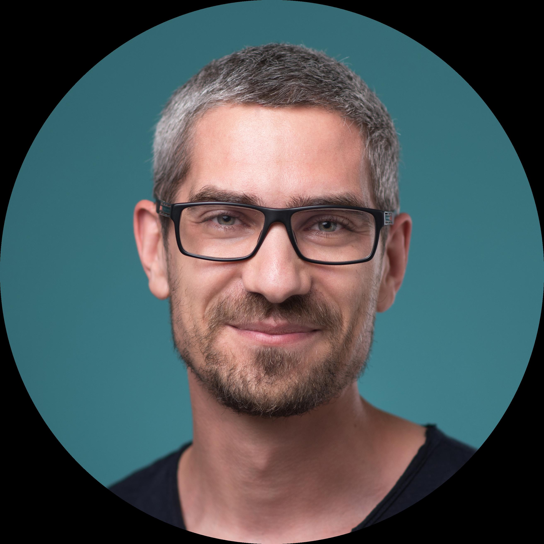 Tamás Srancsik avatar