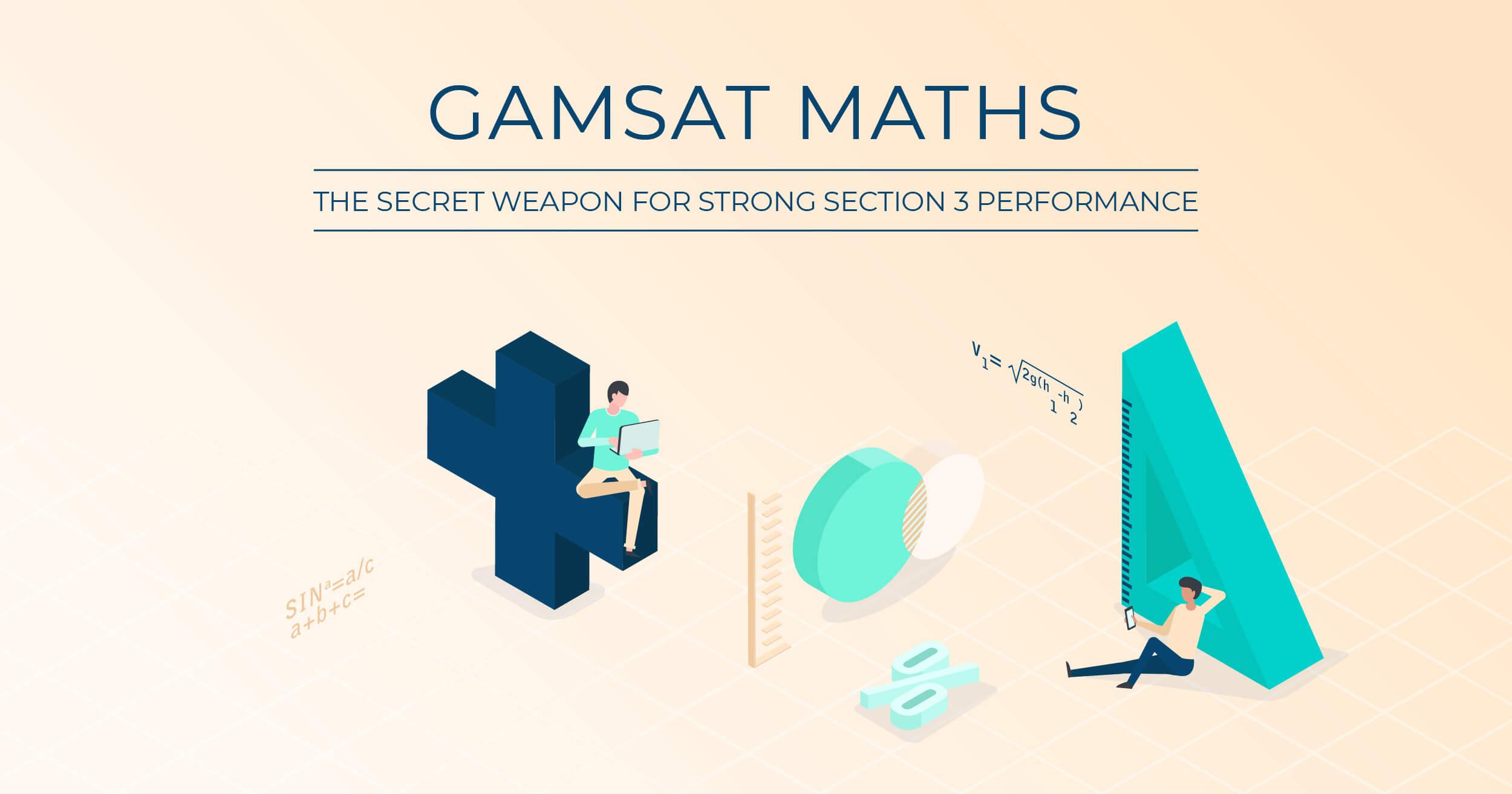 gamsat-maths