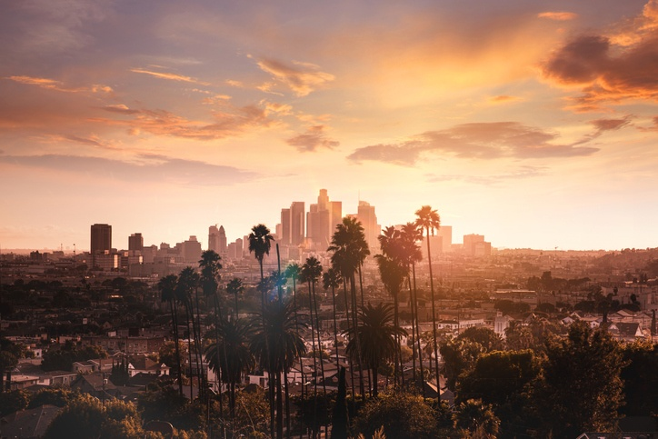 Image of Where to Take Your Parents When They Visit You in Los Angeles