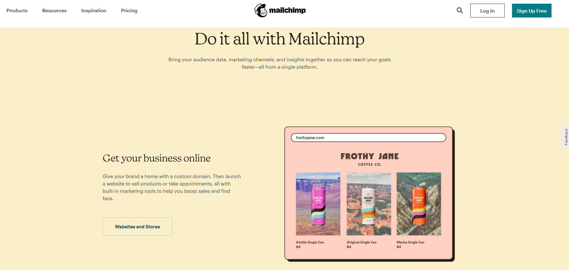 Tool Review: Mailchimp