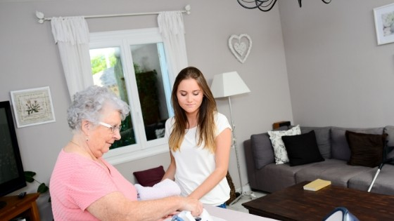 Home Health Aide Duties in 2020