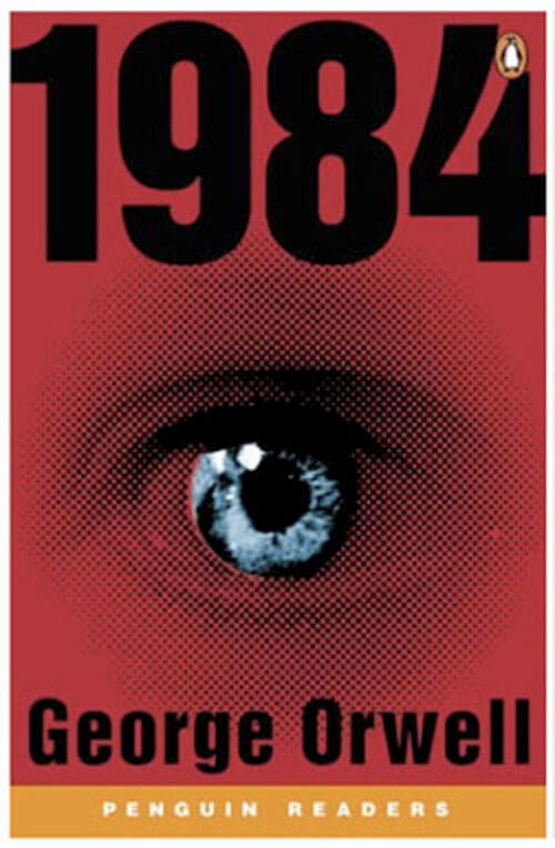 1984 by george orwell story review