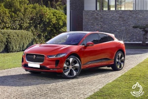 Jaguar I-Pace - Car of the year 2018!