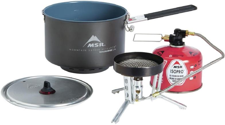 Stove and Pot Kit's photo