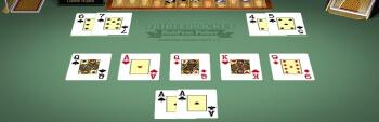 Jackpot City Poker