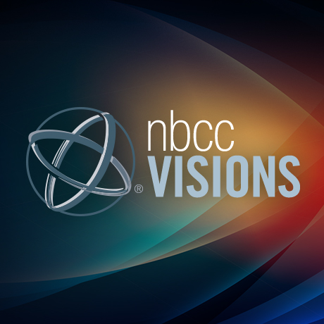 An Updated Look for NBCC Visions