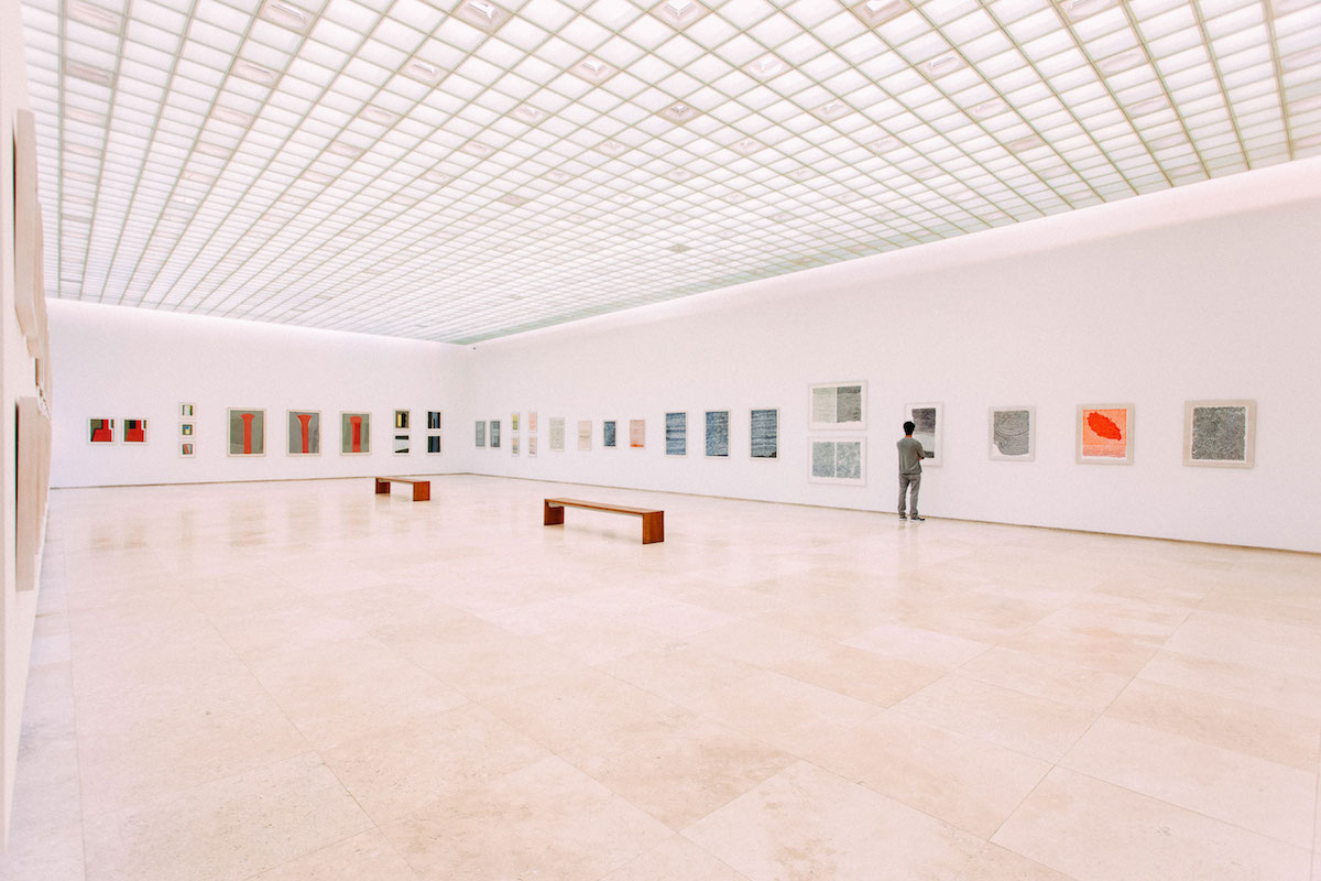 Image of 5 Best Art Galleries in Chelsea, New York