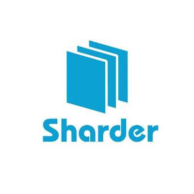 Sharder Protocol png logo