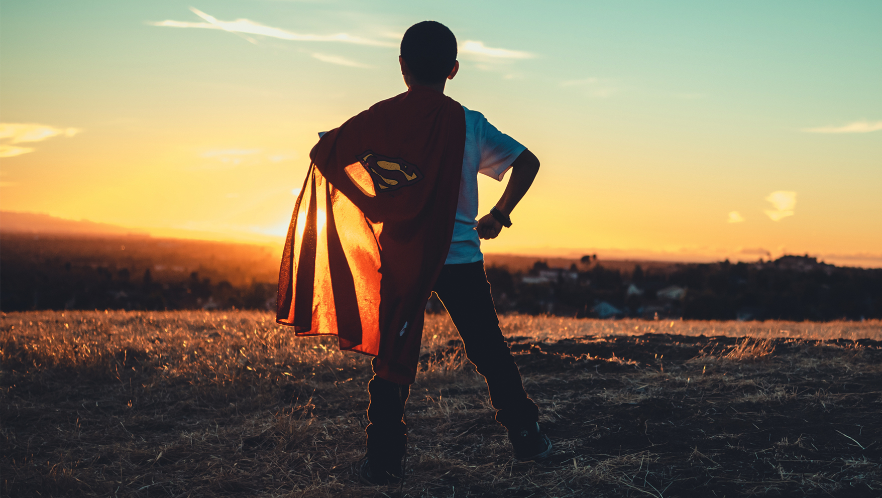 10 Bible Verses for More Courageous Kids