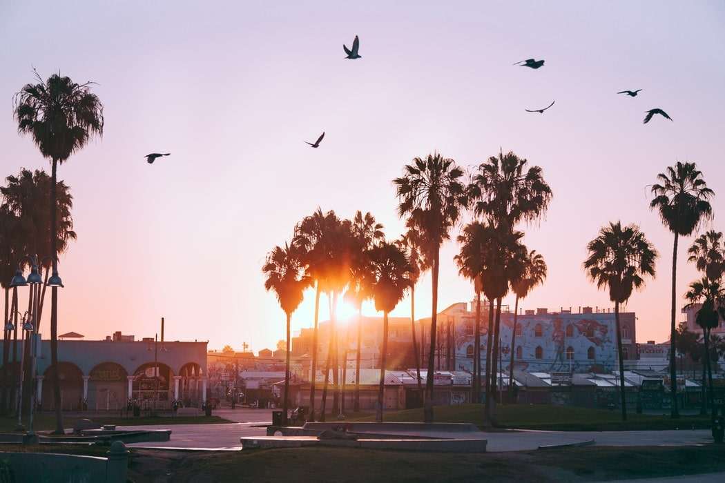 LA travel prices depend largely on where in the city you stay