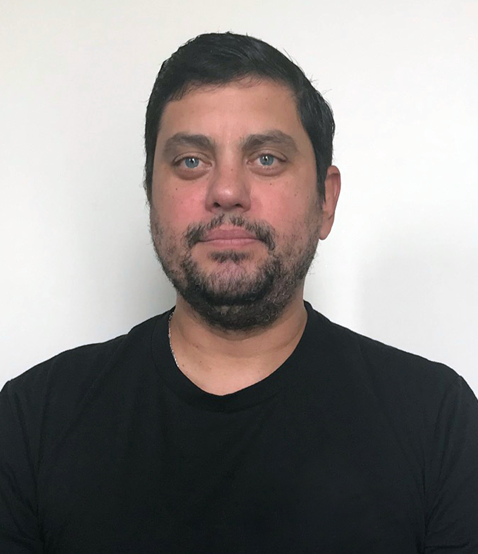 Julio Parra-Sanchez, Software Developer