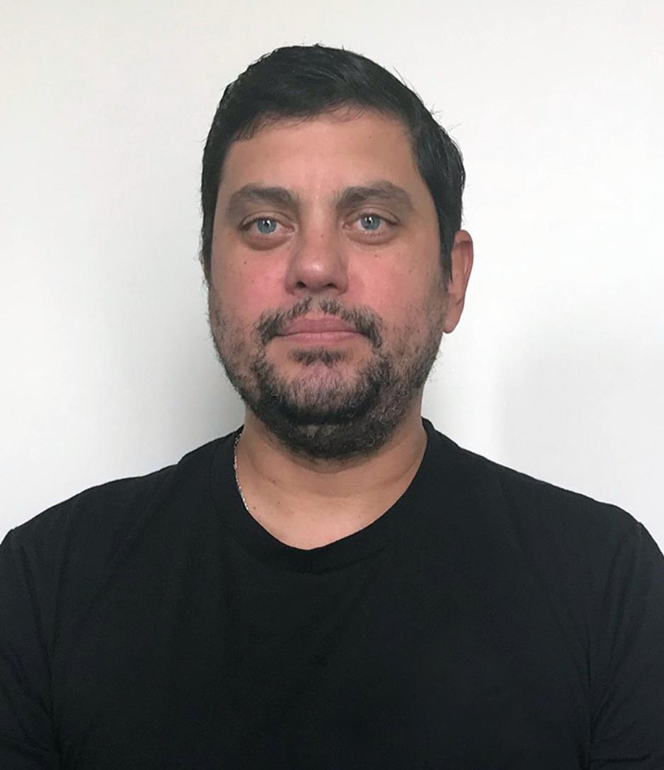 Julio Parra-Sanchez, Software Developer
