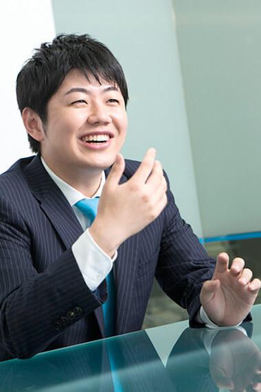 株式会社リブセンス 代表取締役社長 村上太一の写真