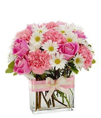 Pretty In Pink Bouquet