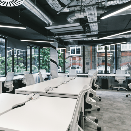 huckletree-soho-private-office