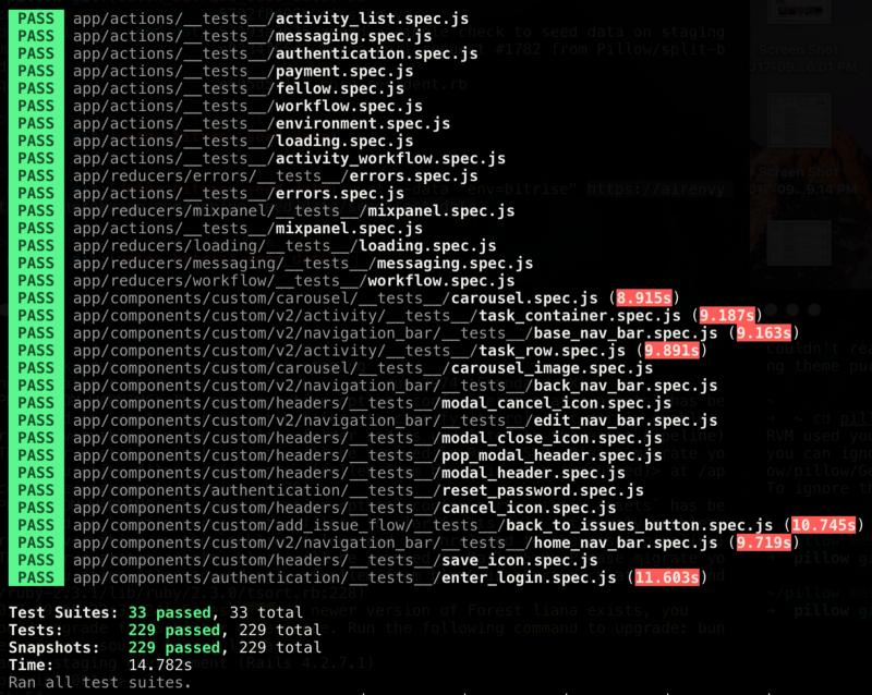 Testing in React Native — Jest & Detox | Bitrise Blog