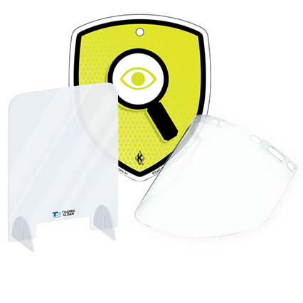 Personal Protective Equipment for COVID-19: Getting Ready for the New Normal