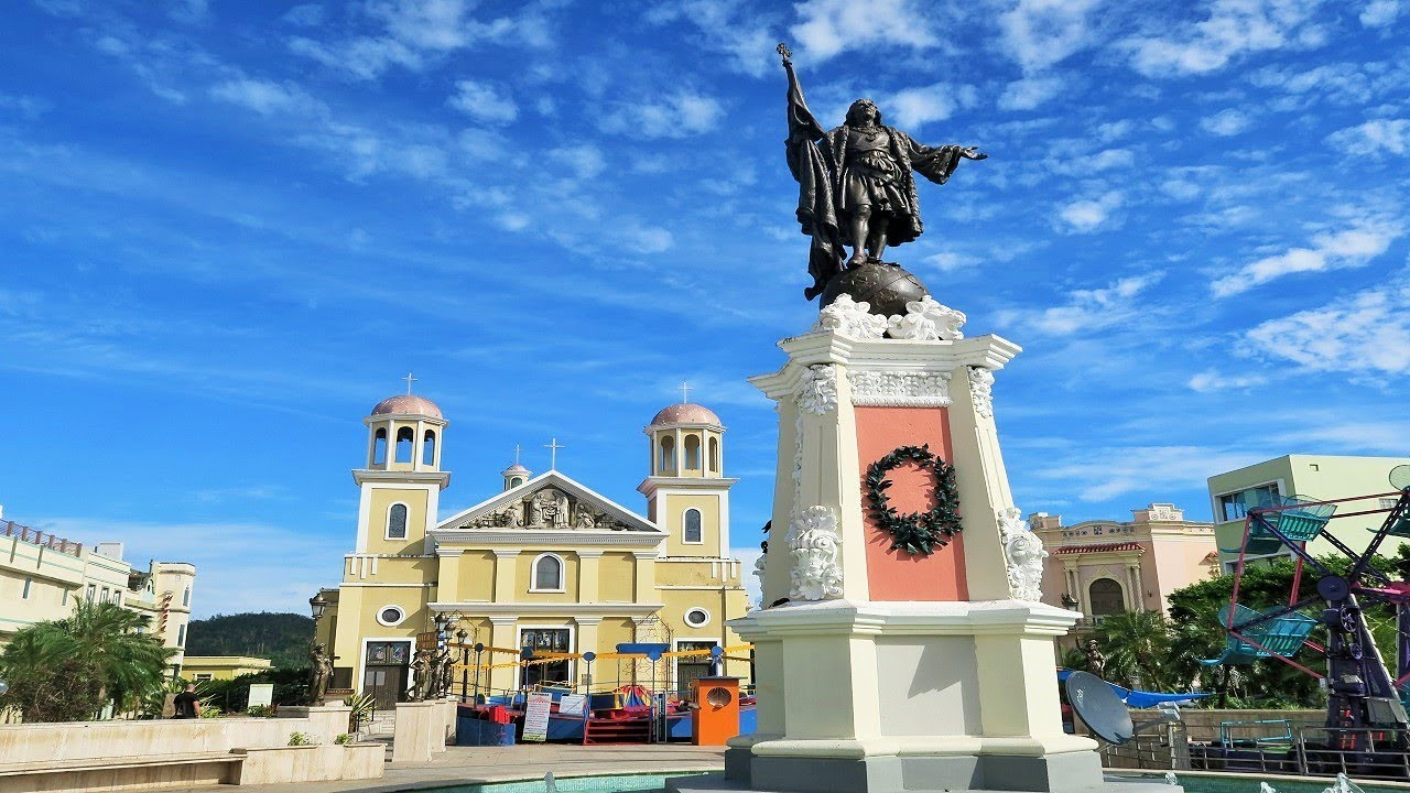 Mayaguez Things to do in Puerto Rico