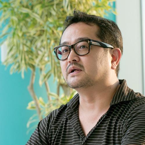 株式会社enishの代表のプロフィール写真