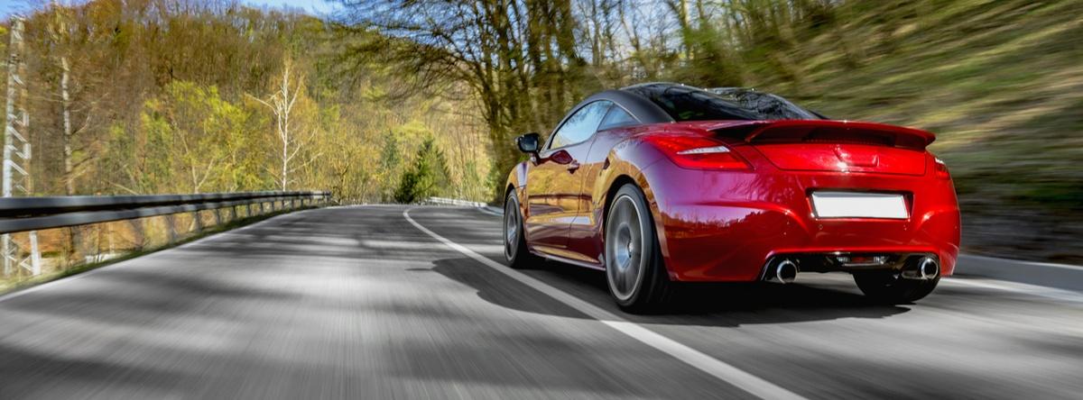 Los 10 autos deportivos más rápidos del mundo