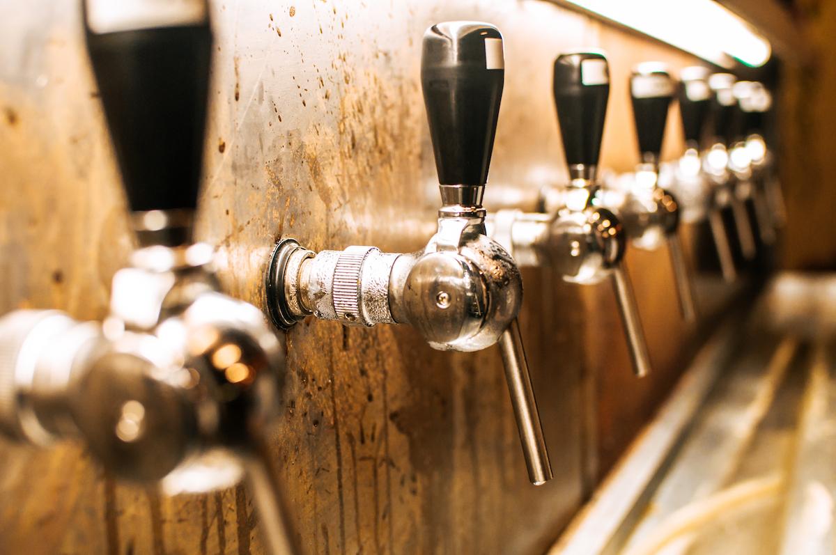 Central Florida's Ale Trail: A Guide to Orlando Craft Breweries, Orlando, FL