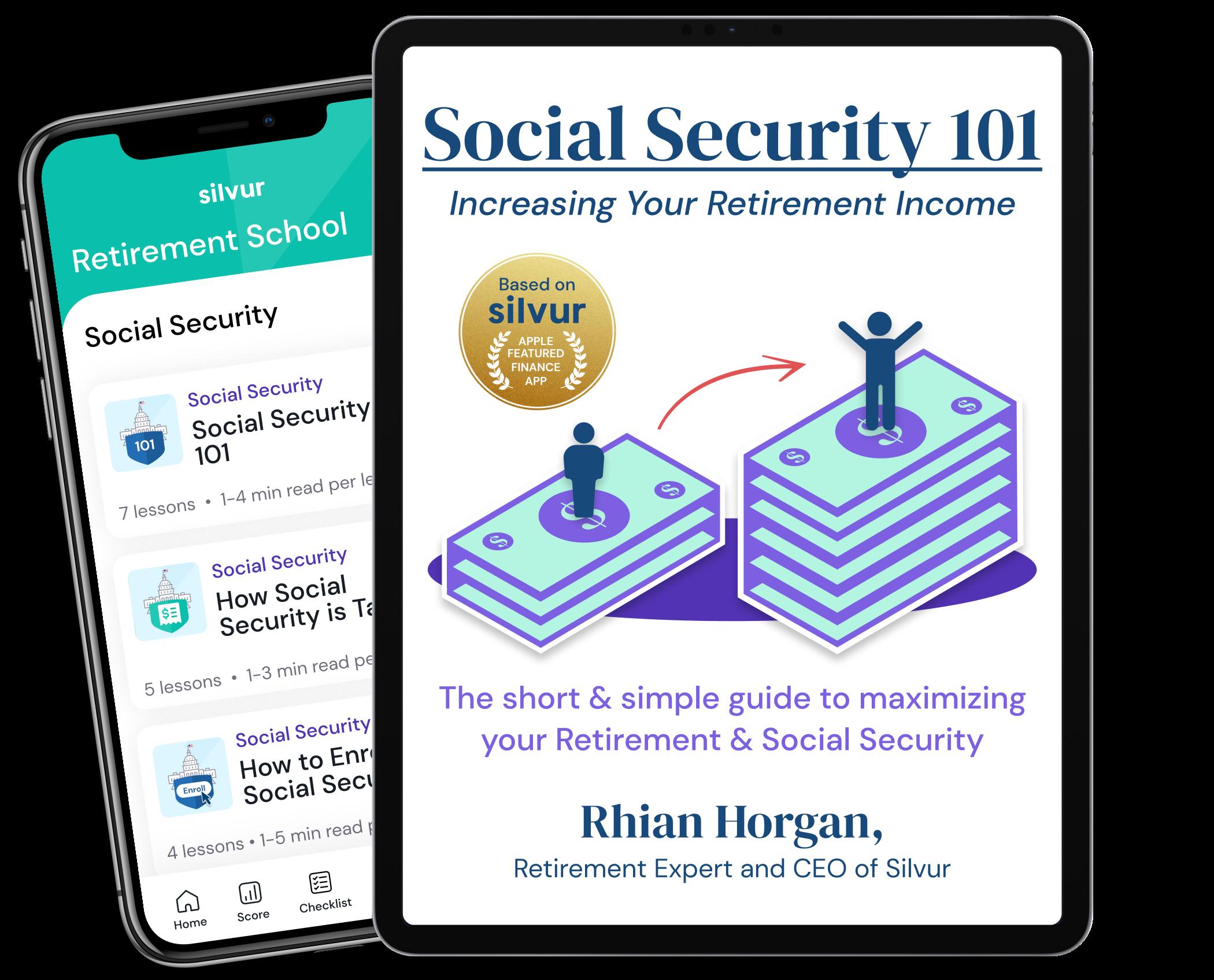 Social Security 101 eBook