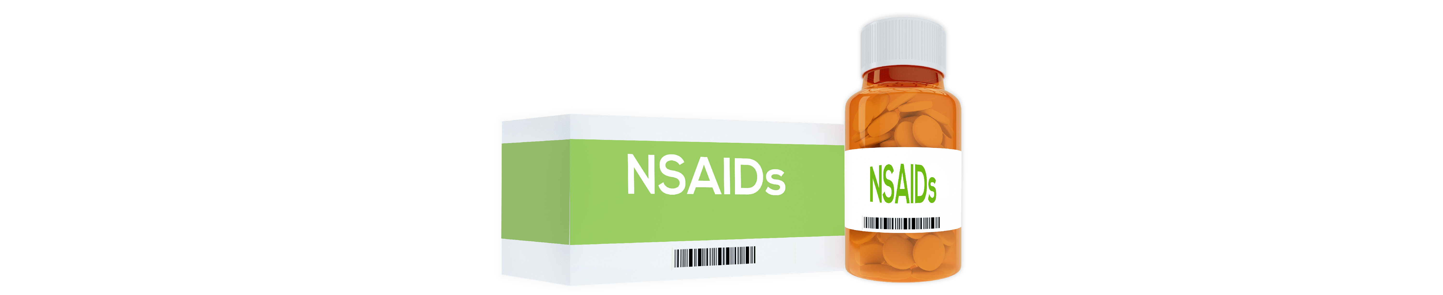 NSAIDs & Low Back Pain