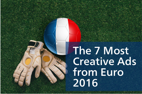 The 7 Most Creative Ads from Euro Cup 2016