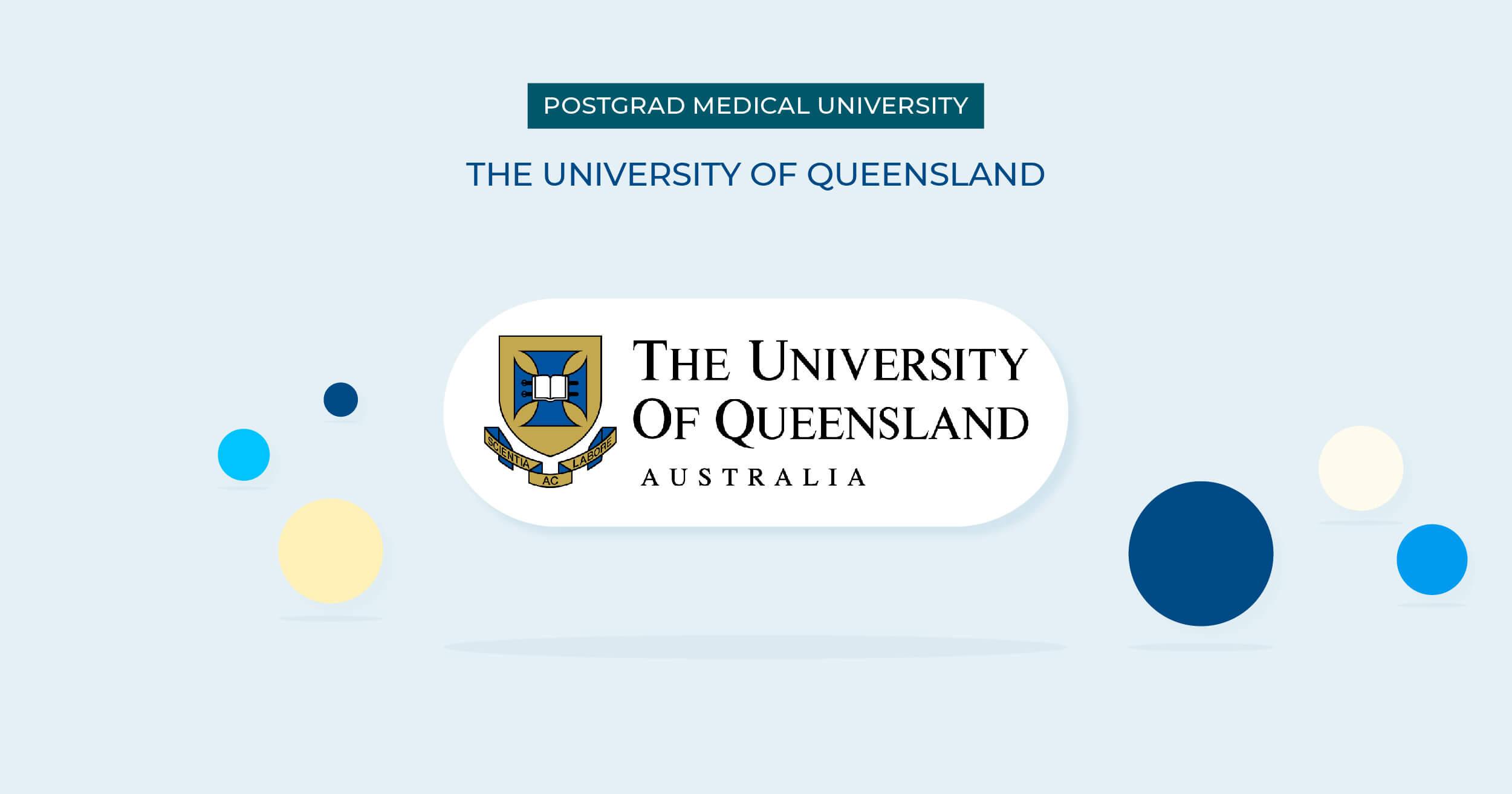University of Queensland Medicine Interview
