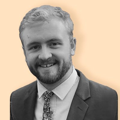 Matt Heard - Section 3 Biology Lead and S3 tutor