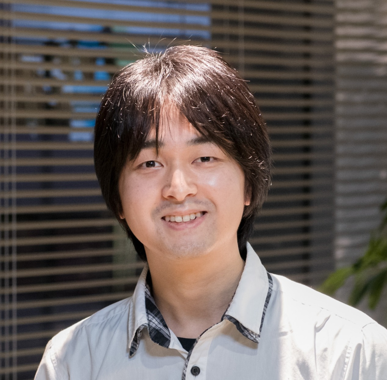 Hideaki Yanagi