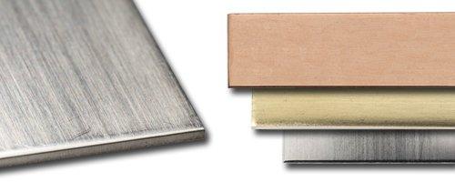 jewelry sheet metal