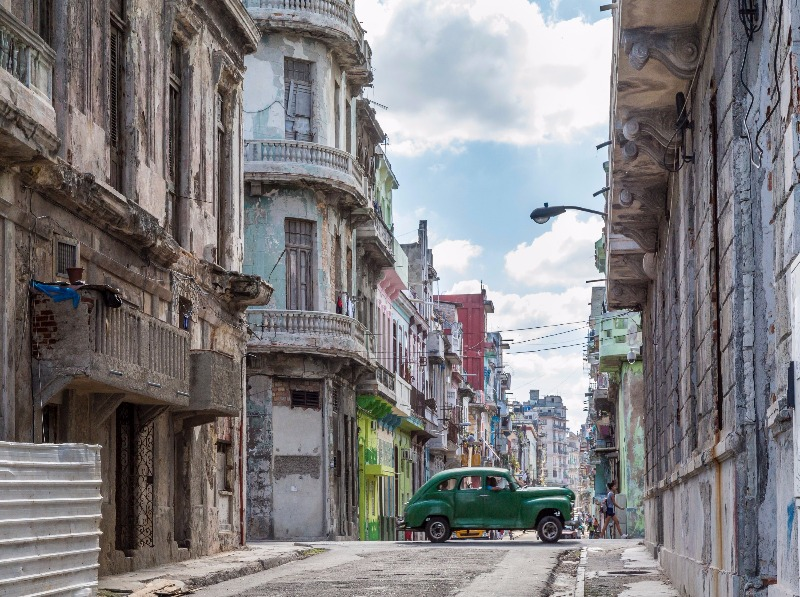 Let Us Help You Plan Your First Trip To Cuba
