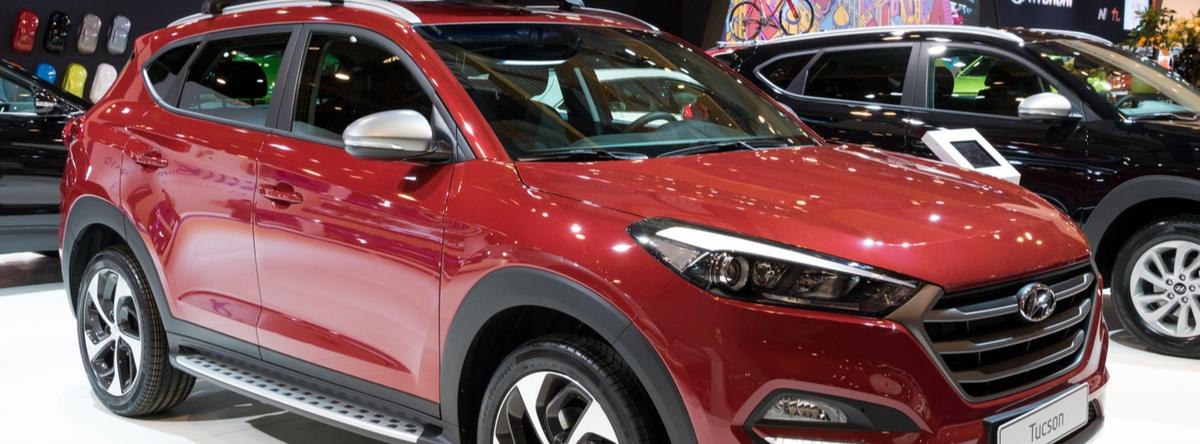 Hyundai-Tucson -2018