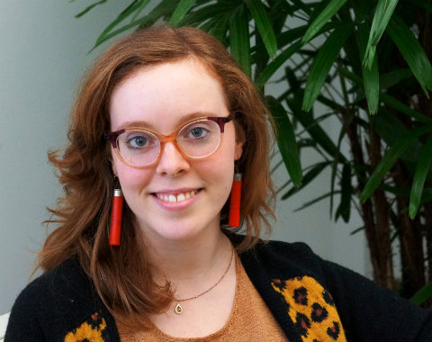 Content Careers: Prezi's Susannah Shattuck on Creating a Content Marketing Strategy