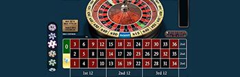 Europa Casino 1000 Diamond Bet Roulette