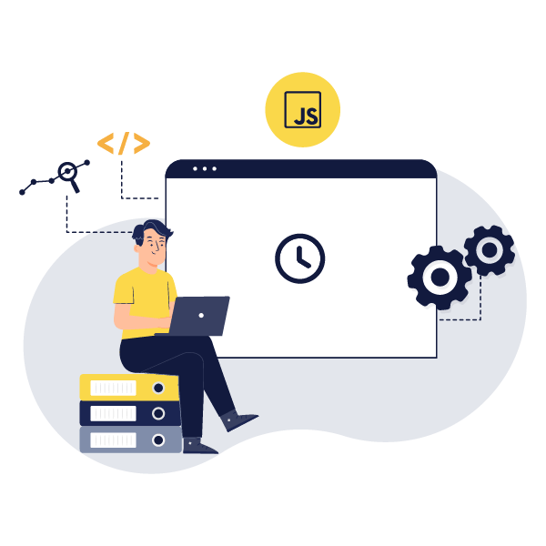 Illustration: scheduling and editing cron jobs