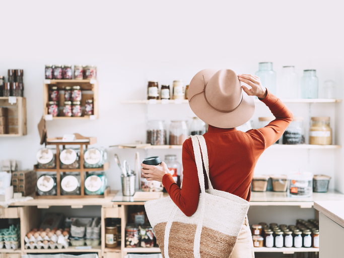 Image of Where to Shop Local in Atlanta