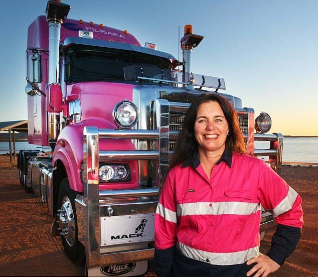 Truck Driving 101: Trip Planning Tips for Women Truckers