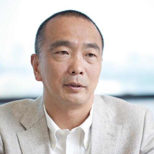 株式会社ペイジェントの代表のプロフィール写真