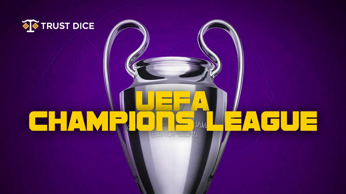 UEFA Champions 2021 League