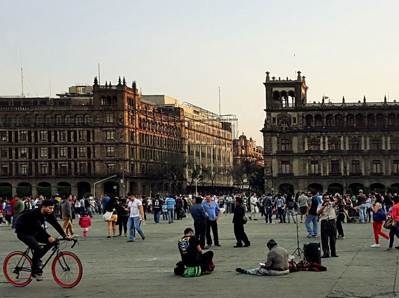 25 Places You Have to Visit in Mexico City 2020