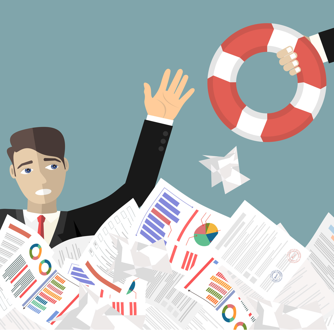 Recruiters – Be a Lifeline to Your Network
