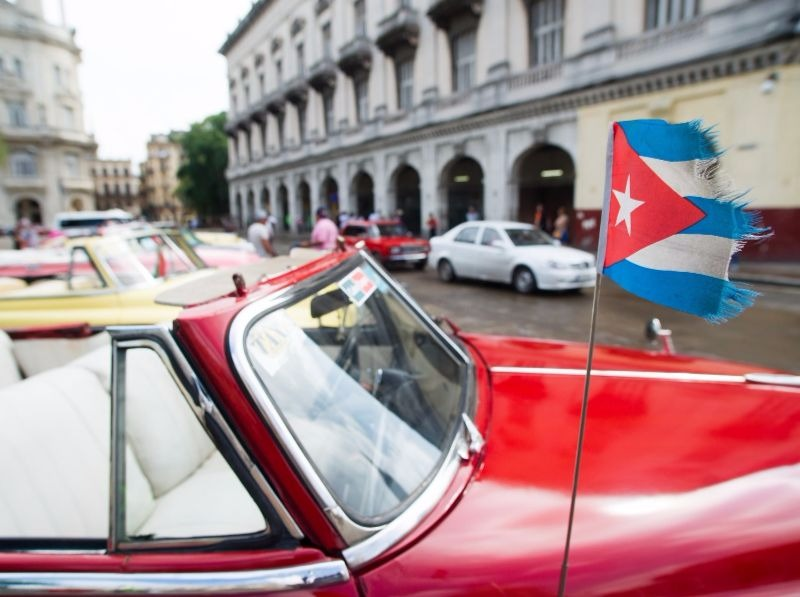 How to Get a Cuba Visa on Arrival