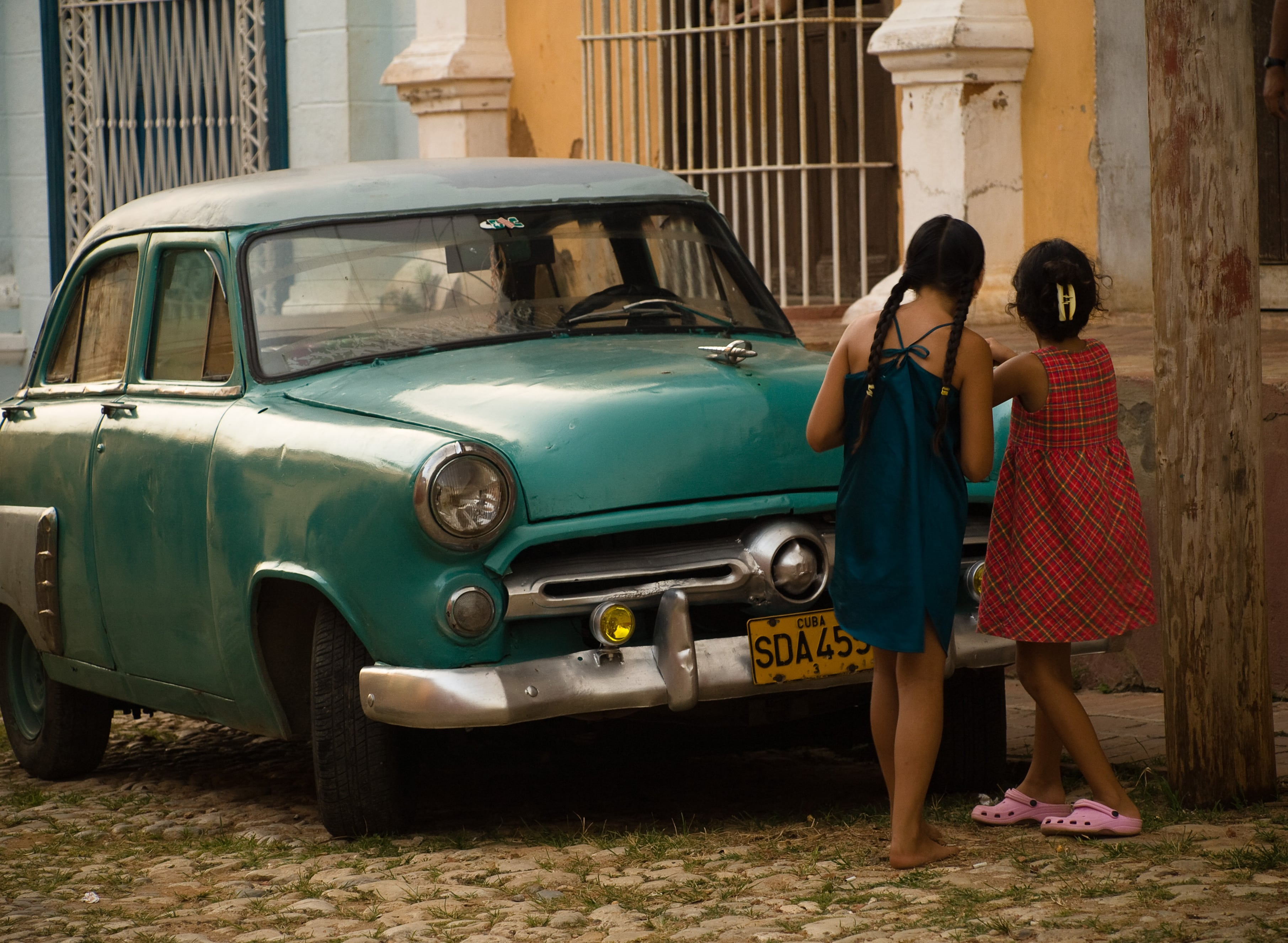 colectivo car cuba how to travel cheap to cuba
