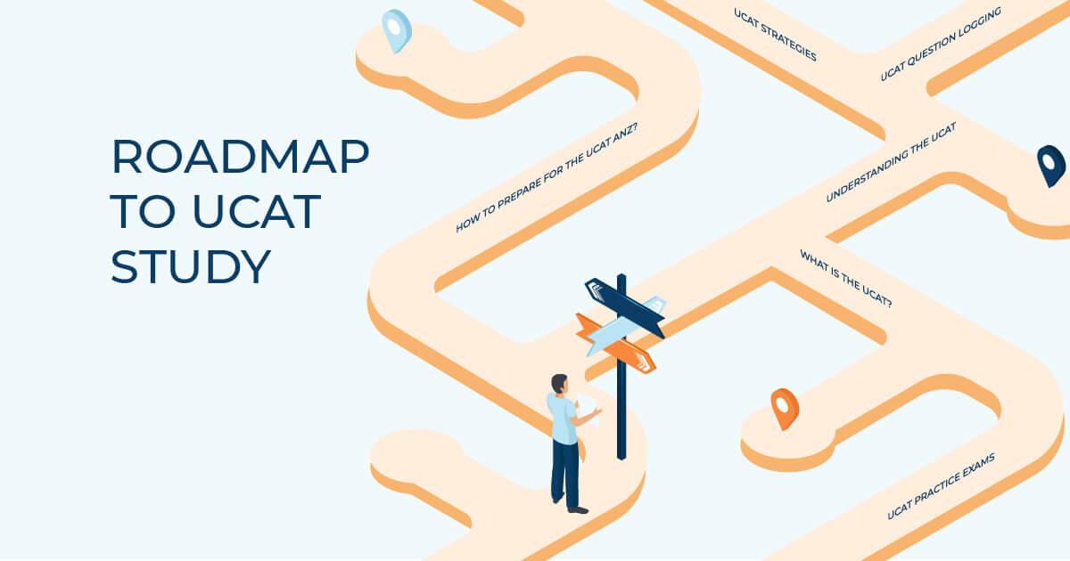 ucat roadmap