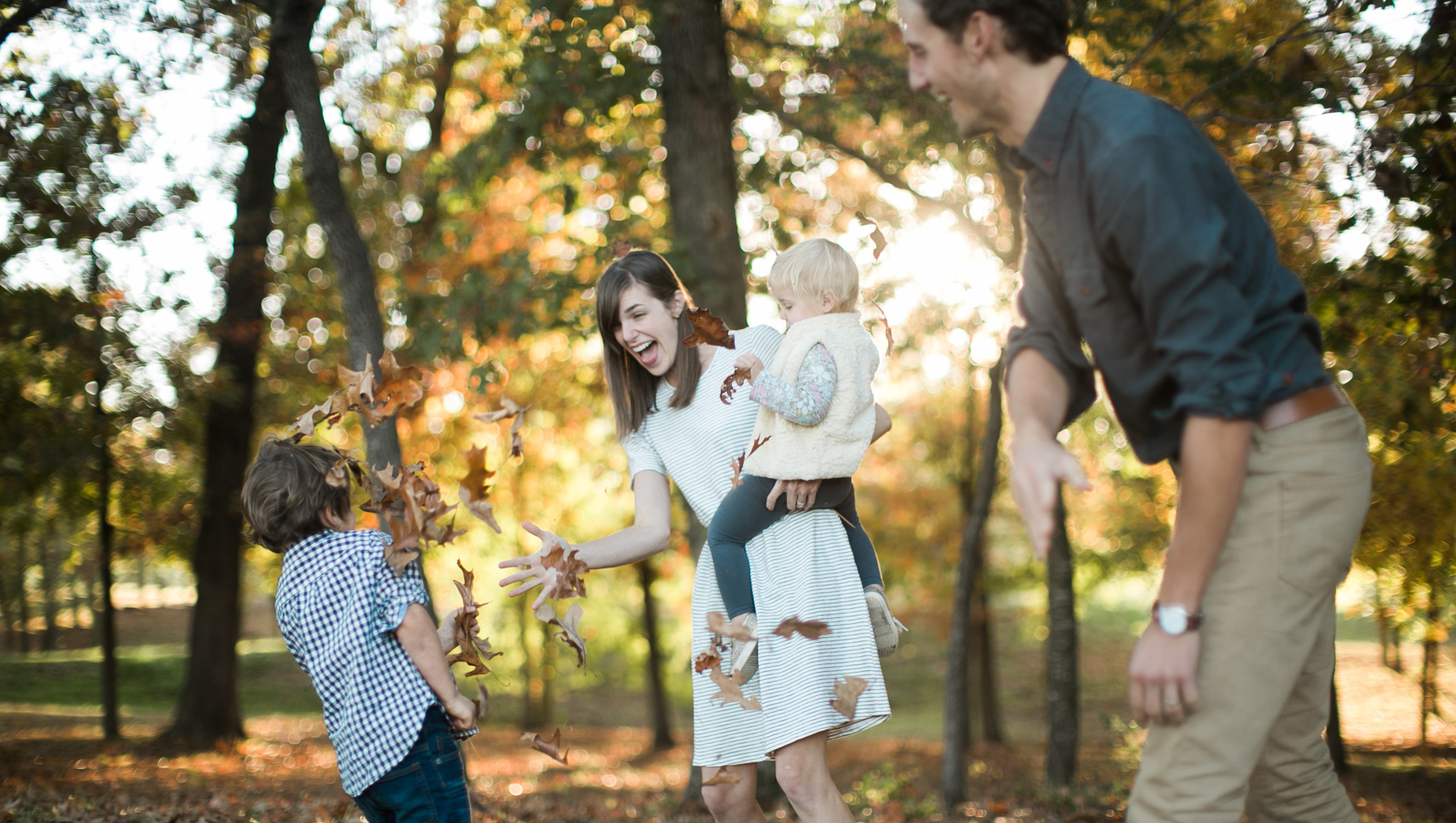 Fun Fall Traditions for Families